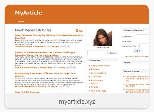 myarticle1